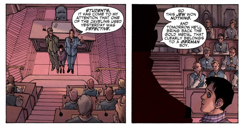 As 26 melhores HQs dos X-Men 26