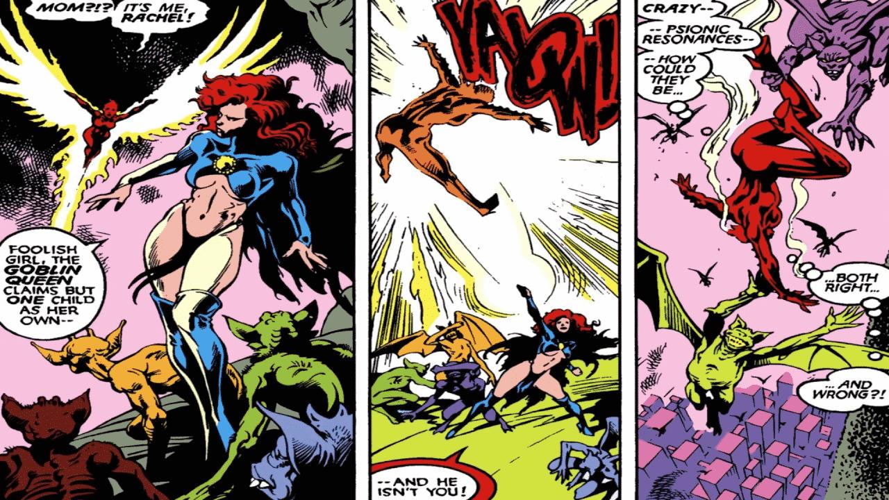 As 26 melhores HQs dos X-Men 18