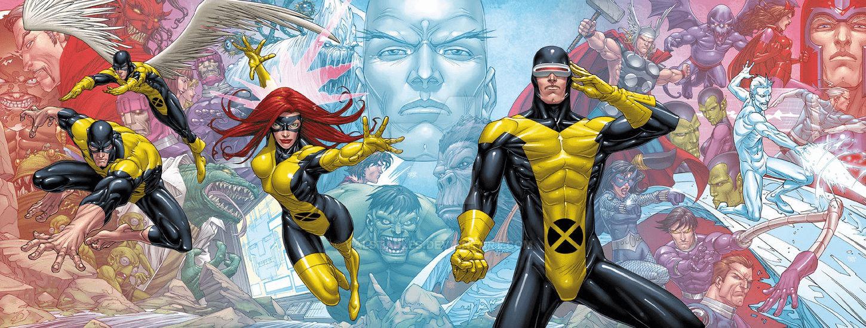 As 26 melhores HQs dos X-Men 17