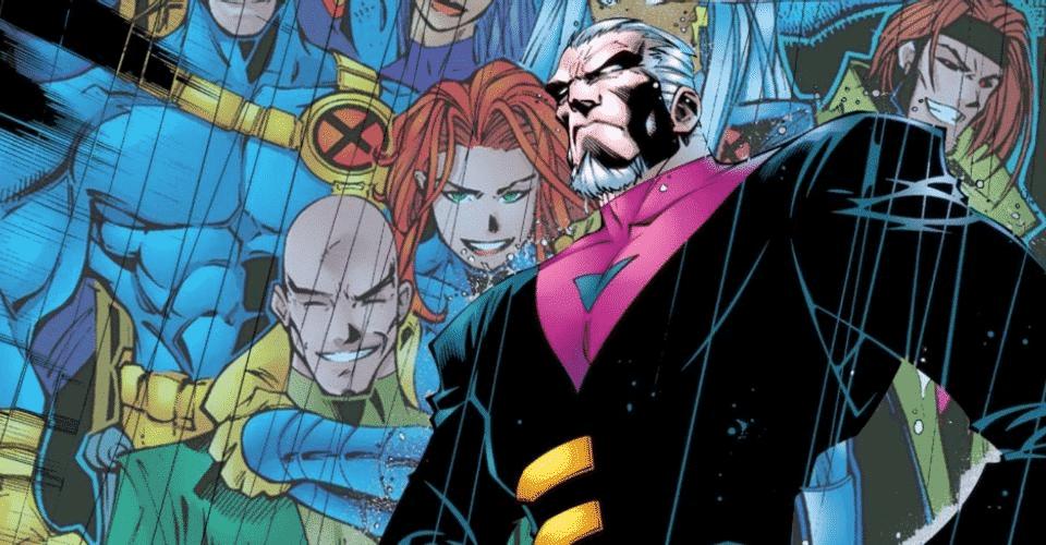 As 26 melhores HQs dos X-Men 16