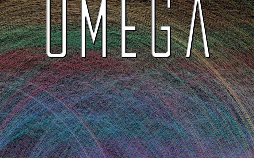Omega, nova HQ de Felipe Folgosi chega ao Catarse