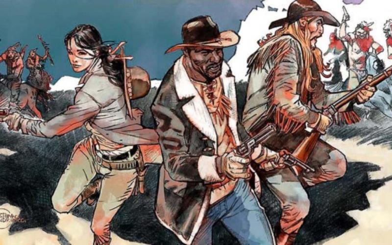 Além de Tex Séries e HQs da Bonelli que Você Precisa Conhecer