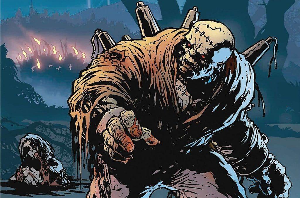 Contos de Terror do Cazador: Regresso ao Arkham – O Ultimato