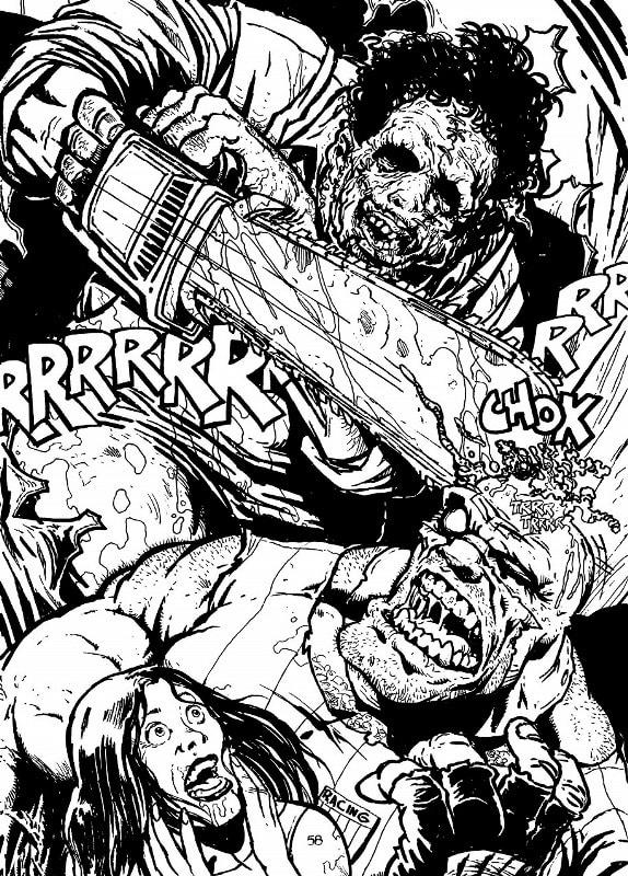 Contos de Terror do Cazador Regresso ao Arkham O Ultimato (1)