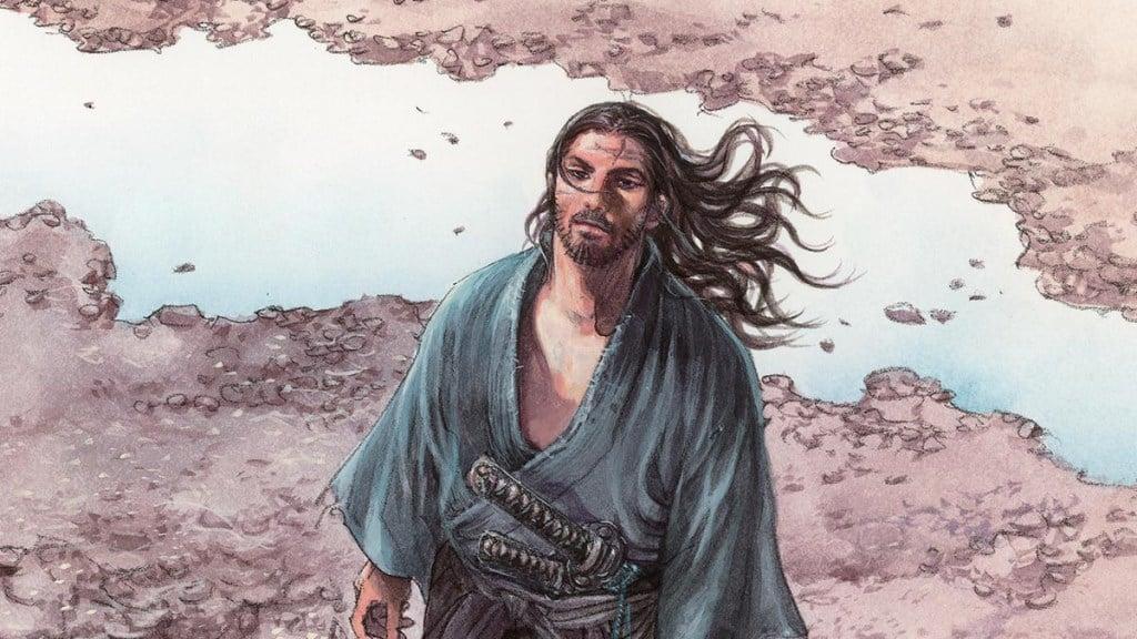 Miyamoto Musashi o personagem muito além do mangá