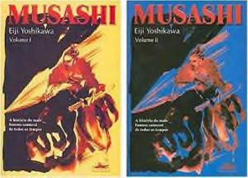 Miyamoto Musashi o personagem muito além do mangá 2 (1)