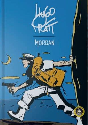 Morgan de Hugo Pratt