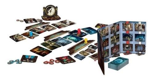 Por onde começar com Board Games?