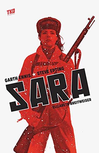 Sara de Garth