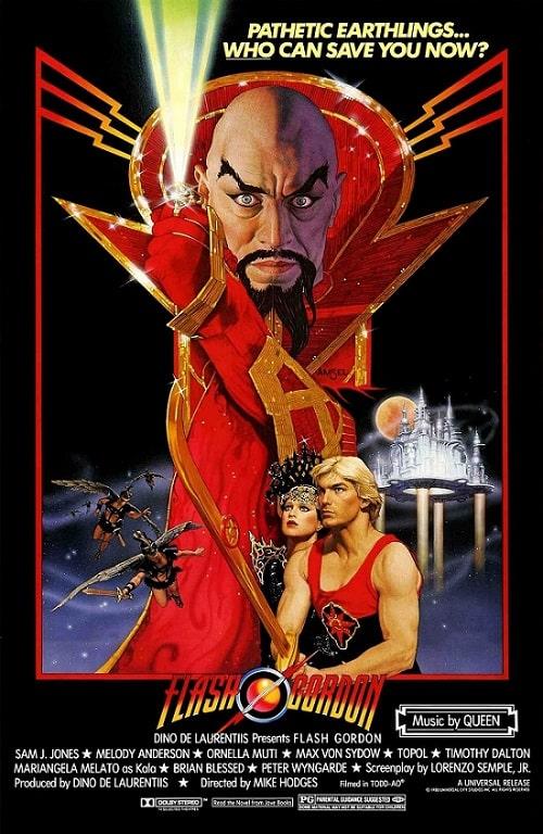Conheça Flash Gordon – Baú de HQs 7