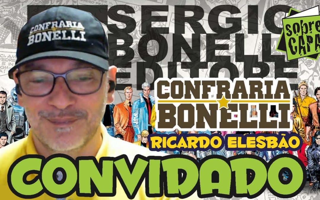 Ricardo Elesbao e a Confraria Bonelli – Costelinha 098