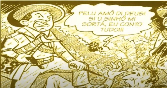 As melhores HQs brasileiras 6