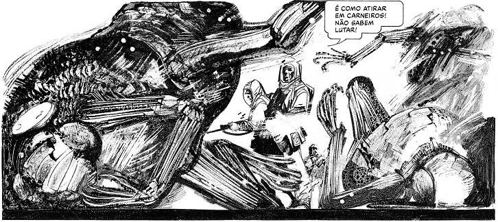 O Eternauta 1969 – O Ultimato