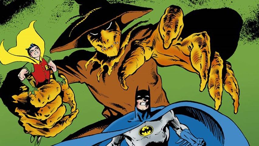 Conheça a Saga do Batman