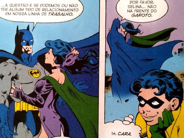 Conheça a Saga do Batman 2