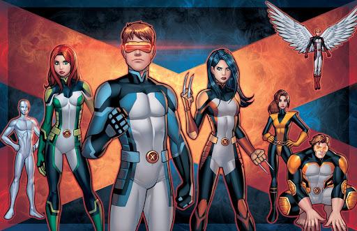 Sagas e HQs DC e Marvel com Viagem no Tempo! 7