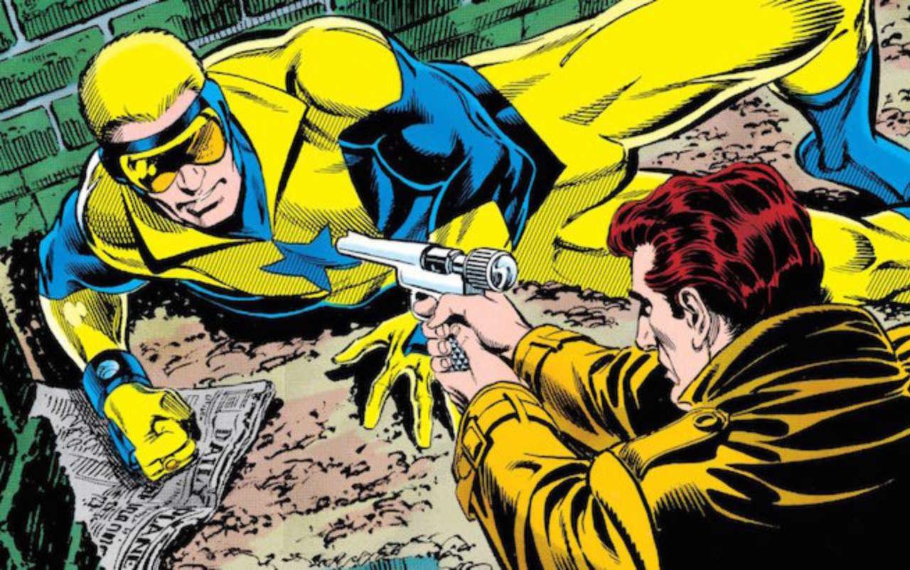 Sagas e HQs DC e Marvel com Viagem no Tempo! 19