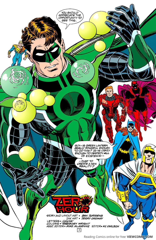 Sagas e HQs DC e Marvel com Viagem no Tempo! 12