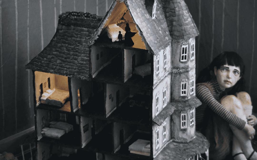 A Família da Casa de Bonecas de M R Carey – O Ultimato