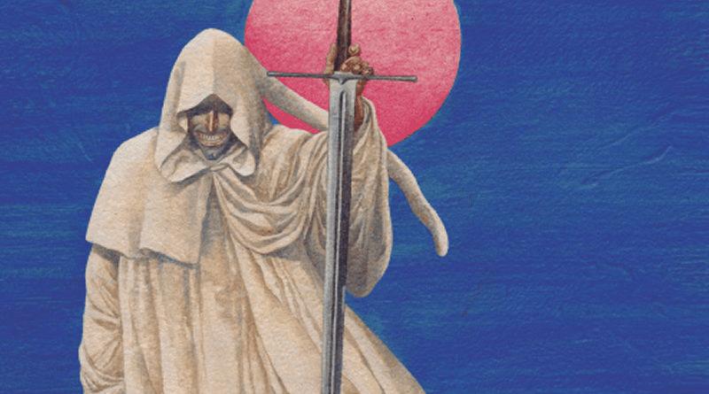 El Sueñero de Enrique Breccia – O Ultimato
