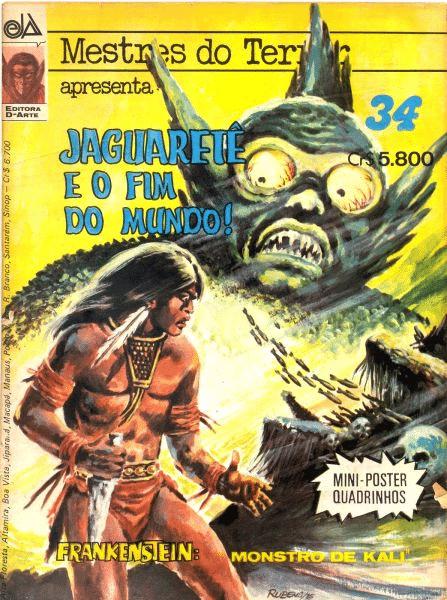 As melhores HQs brasileiras 17