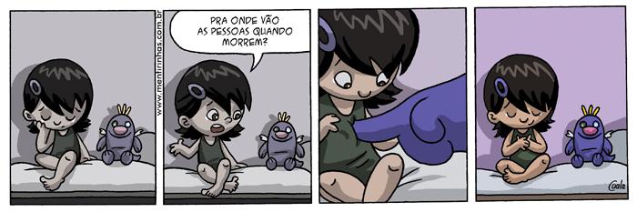 Monstro Lembrancas