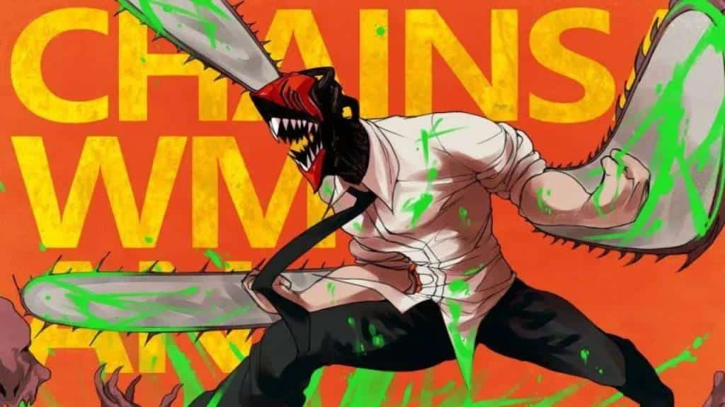 Conheça Chainsaw Man de Tatsuki Fujimoto