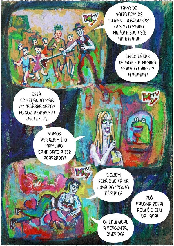 Mjadra (2020) – O Ultimato