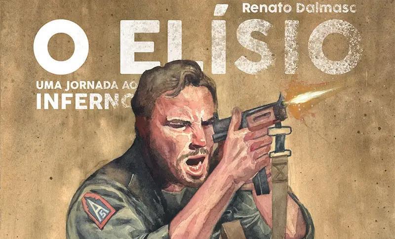 O Elísio Uma Jornada ao Inferno de Renato Dalmaso - O Ultimato