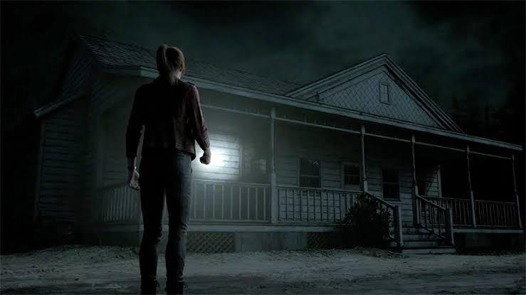 Resident Evil No Escuro Absoluto – O Ultimato