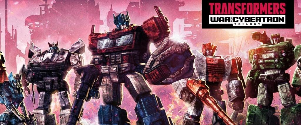 Transformers: War For Cybertron (2019) – Dicas de Streaming