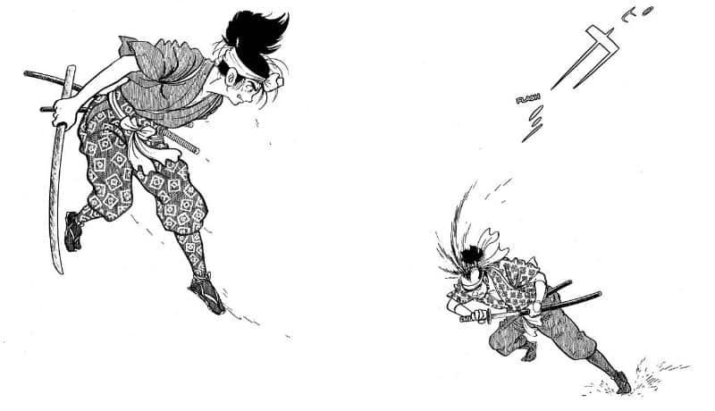 As Melhores Obras de Shotaro Ishinomori 1