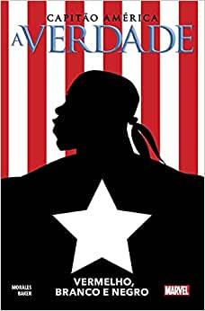 Capitão América A Verdade de Robert Morales e Kyle Baker Comprar