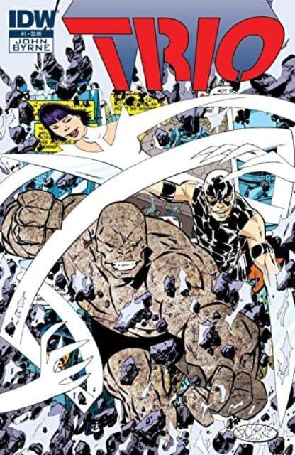 Hyperion Comics A nova casa dos quadrinhos (0)