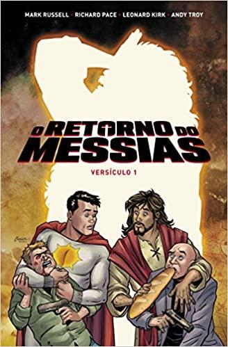 O Retorno do Messias Versículo 1 de Mark Russell - Comprar