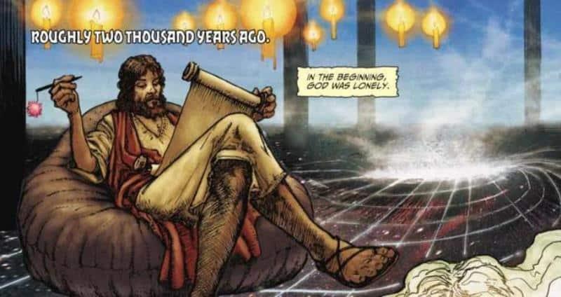 Retorno do Messias