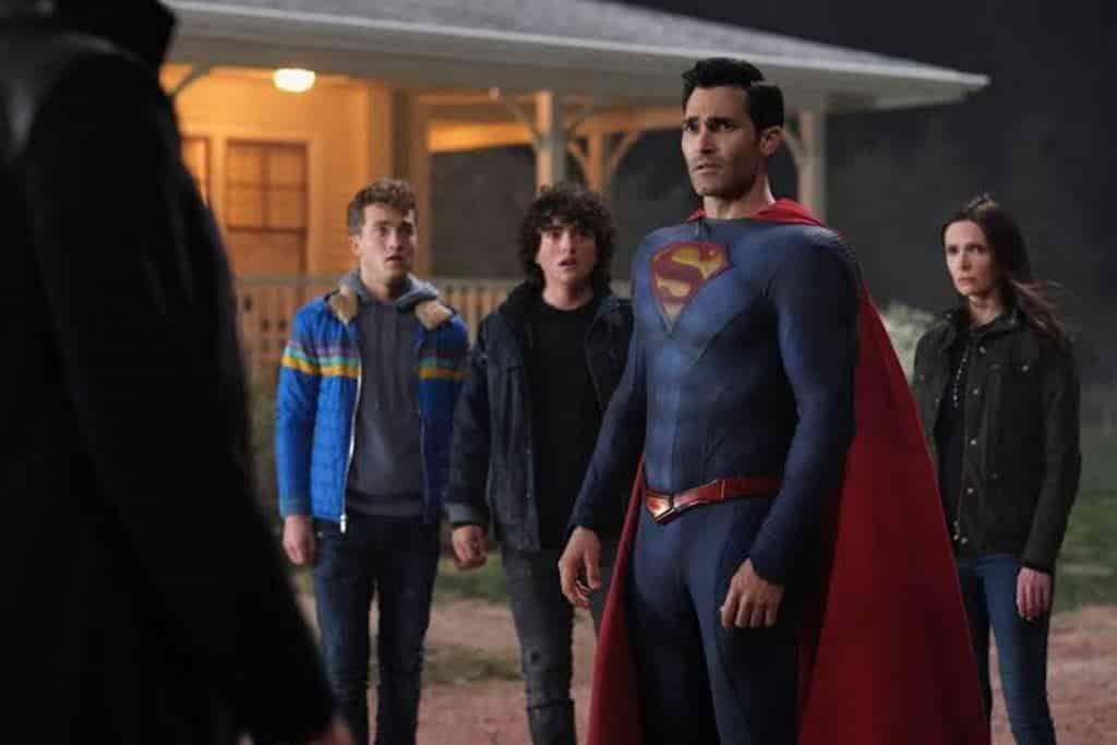 Superman & Lois 1 Temporada (1)