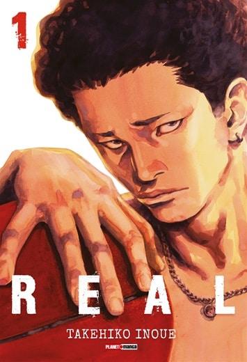 Conheça Real de Takehiko Inoue (1)