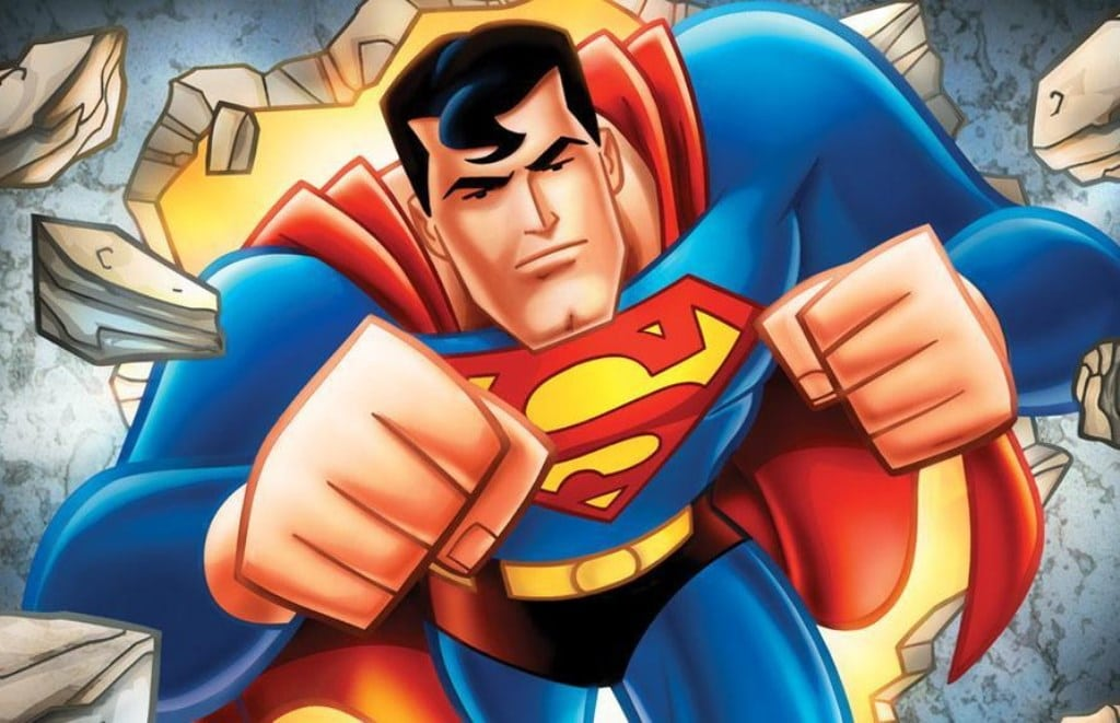 Superman Animated Series – Dicas de Streaming (1)