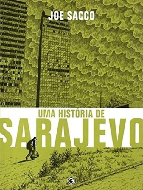 Uma história de Sarajevo (2003) – O Ultimato