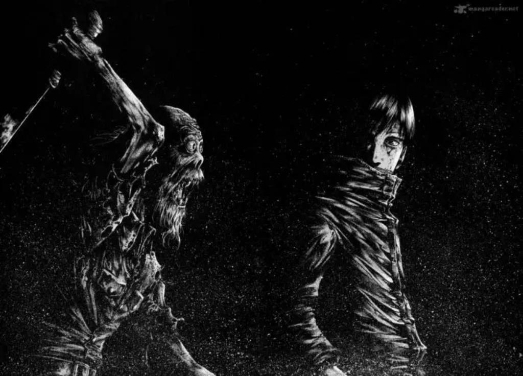 Hideout de Masasumi Kakizaki - O Ultimato (1)